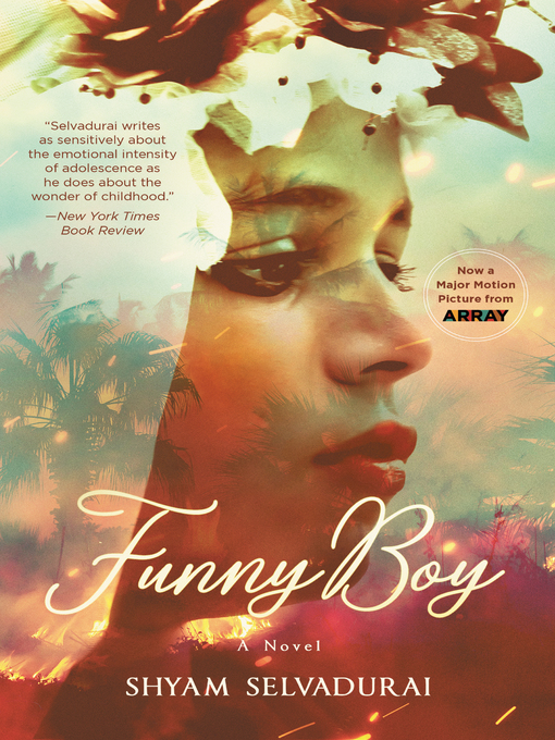 Cover of Funny Boy