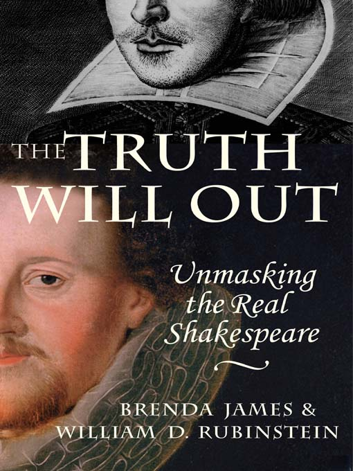 Title details for The Truth Will Out by Brenda James - Available