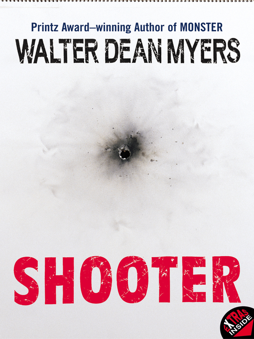 Cover of Shooter