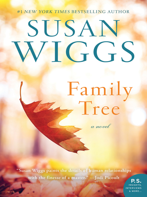 Title details for Family Tree by SUSAN WIGGS - Wait list