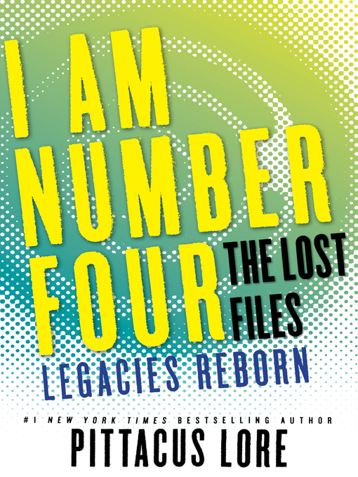 Title details for Legacies Reborn by Pittacus Lore - Available