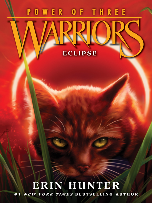 Title details for Eclipse by Erin Hunter - Wait list