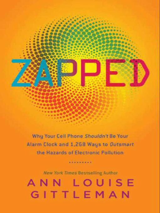Title details for Zapped by Ann Louise Gittleman - Available