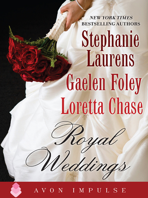 Title details for Royal Wedding Anthology by STEPHANIE LAURENS - Available