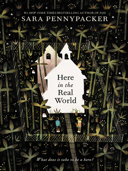 Here in the Real World - eBook