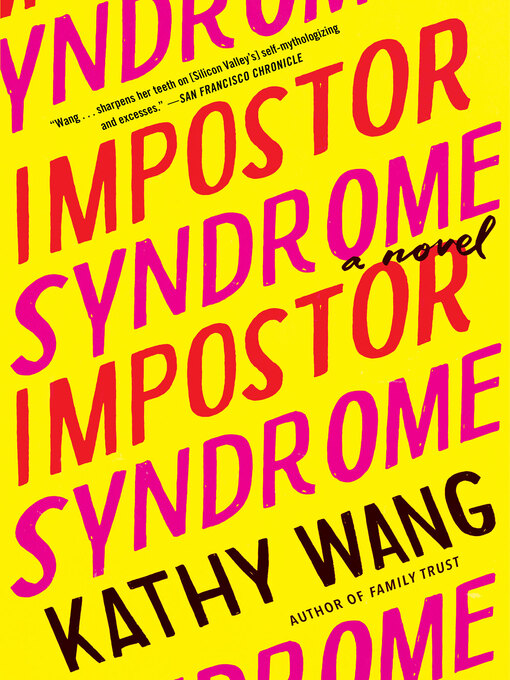Title details for Impostor Syndrome by Kathy Wang - Available