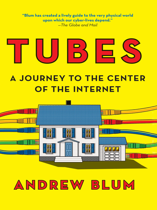 Cover of Tubes