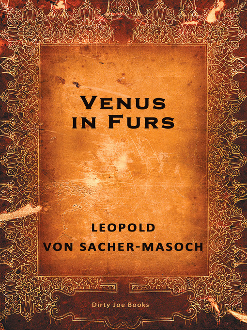 Title details for Venus in Furs by Leopold Von Sacher-Masoch - Available