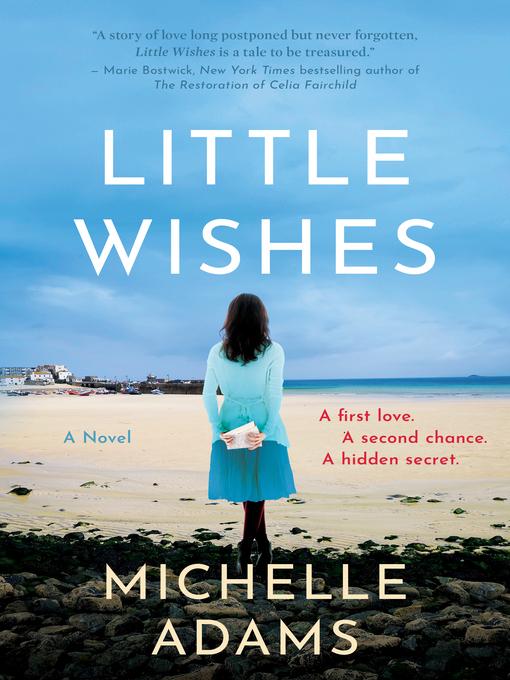 Title details for Little Wishes by Michelle Adams - Wait list