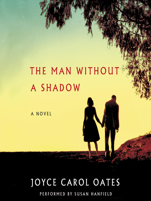 Cover of The Man Without a Shadow