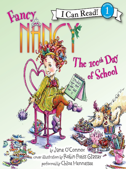 Title details for The 100th Day of School by Jane O'Connor - Available