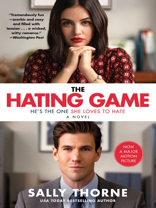 Title details for The Hating Game by Sally Thorne - Wait list