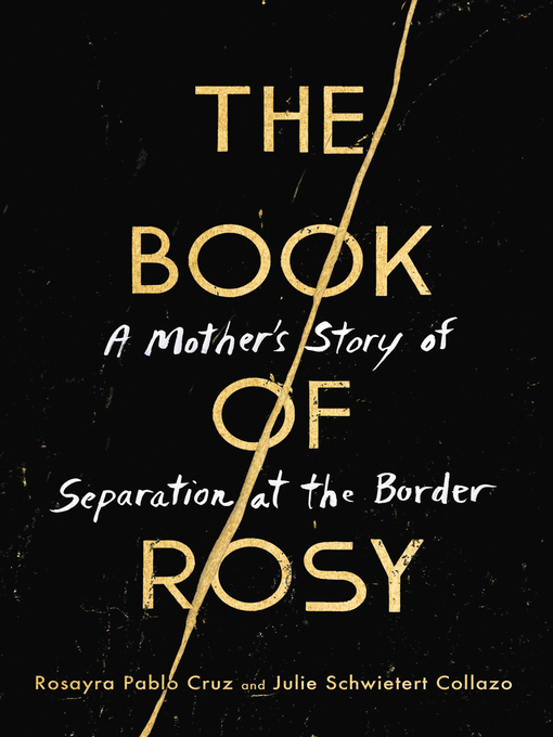 Title details for The Book of Rosy by Rosayra Pablo Cruz - Wait list
