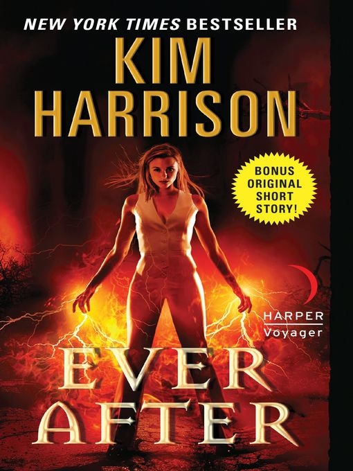 Title details for Ever After by Kim Harrison - Available