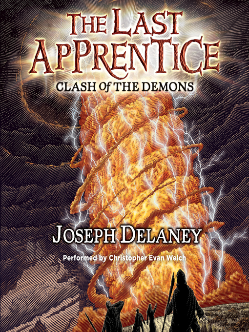 Title details for Clash of the Demons by Joseph Delaney - Available