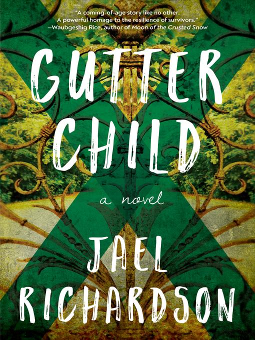 Title details for Gutter Child by Jael Richardson - Wait list