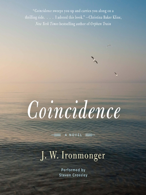 Title details for Coincidence by J. W. Ironmonger - Available