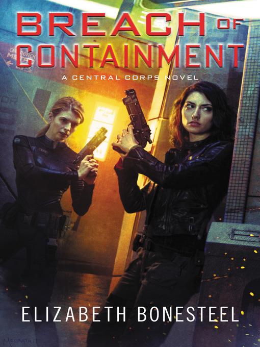 Title details for Breach of Containment by Elizabeth Bonesteel - Wait list
