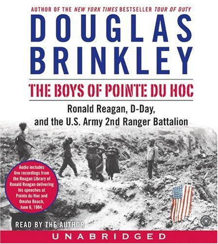 Title details for The Boys of Pointe du Hoc by Douglas Brinkley - Available
