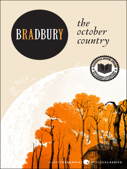 Title details for The October Country by Ray Bradbury - Available