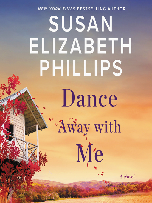 Title details for Dance Away with Me by Susan Elizabeth Phillips - Wait list