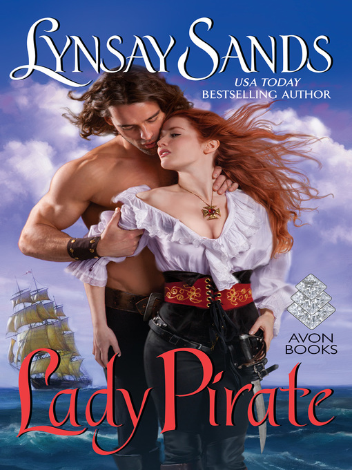 Title details for Lady Pirate by Lynsay Sands - Wait list