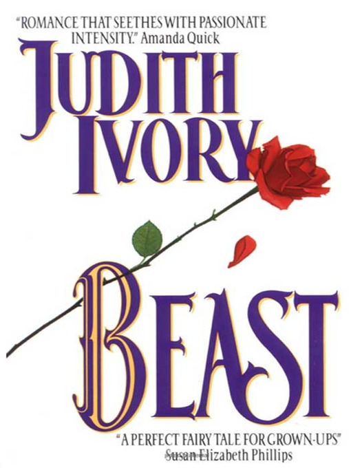 Title details for Beast by Judith Ivory - Available