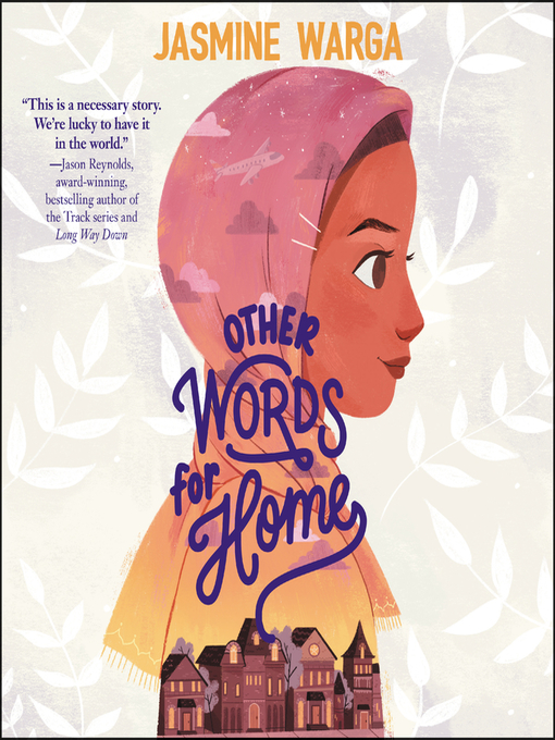 Title details for Other Words for Home by Jasmine Warga - Wait list