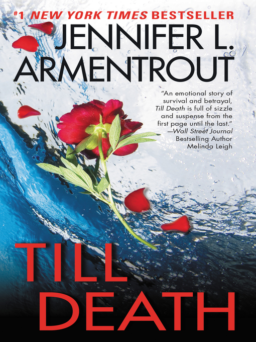 Title details for Till Death by Jennifer L. Armentrout - Available