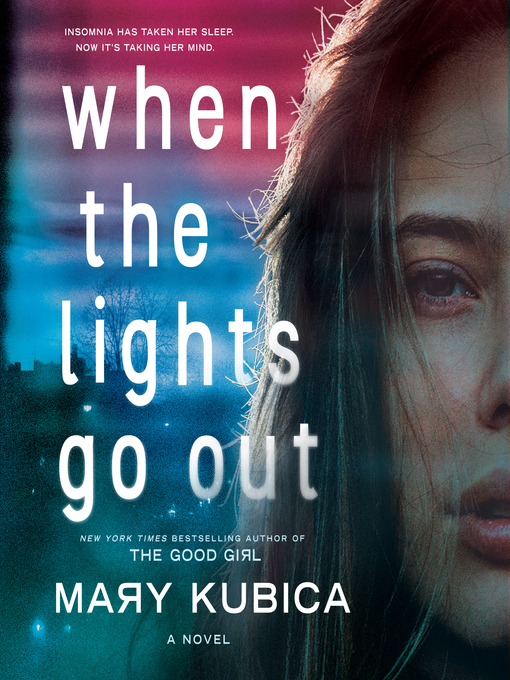 Cover of When the Lights Go Out