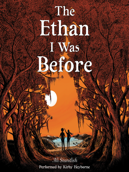 Cover of The Ethan I Was Before