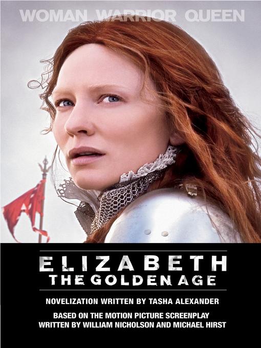 Title details for Elizabeth by Tasha Alexander - Available