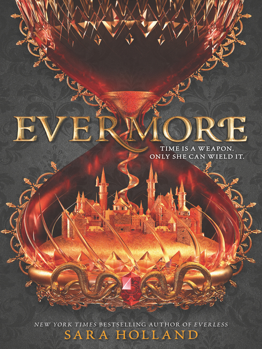 Title details for Evermore by Sara Holland - Available