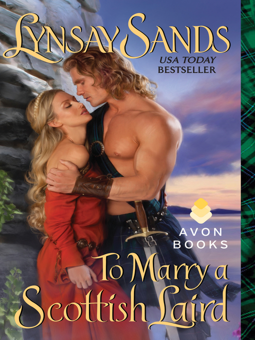 Title details for To Marry a Scottish Laird by Lynsay Sands - Wait list