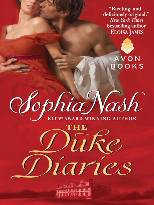 Title details for The Duke Diaries by Sophia Nash - Available