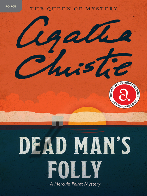 Title details for Dead Man's Folly by Agatha Christie - Wait list