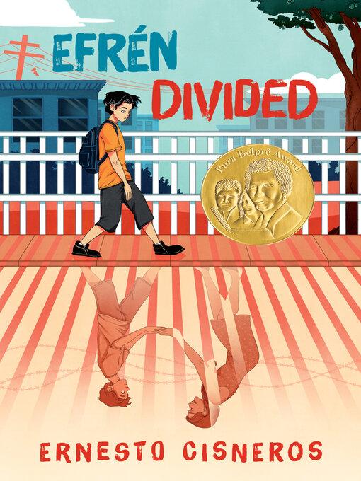 Title details for Efrén Divided by Ernesto Cisneros - Available