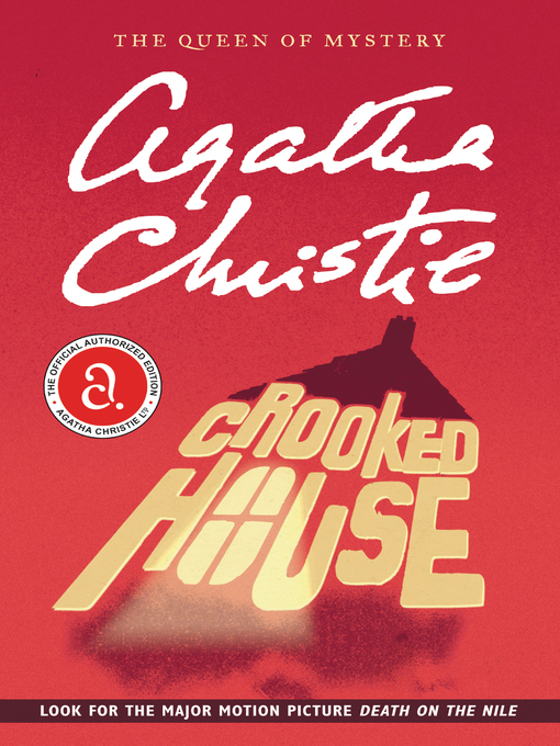 Title details for Crooked House by Agatha Christie - Wait list