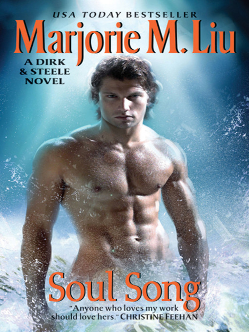 Title details for Soul Song by Marjorie M. Liu - Available