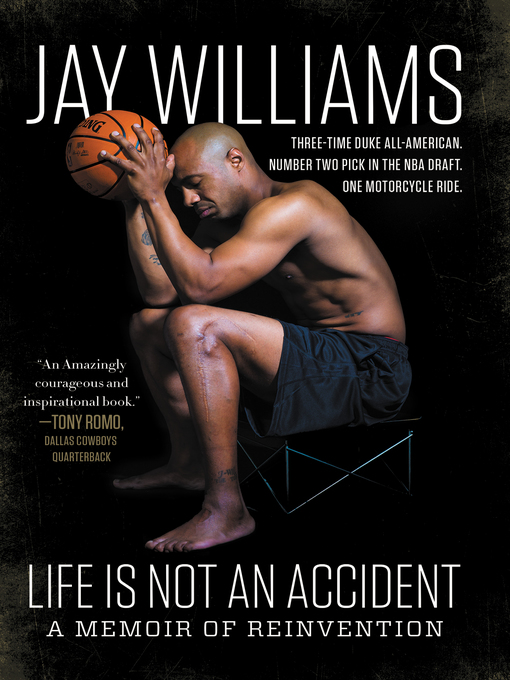 Title details for Life Is Not an Accident by Jay Williams - Available