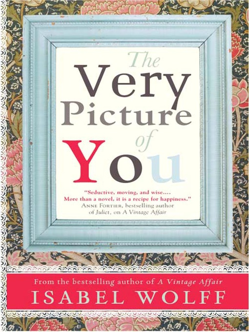 Title details for Very Picture of You by Isabel Wolff - Available