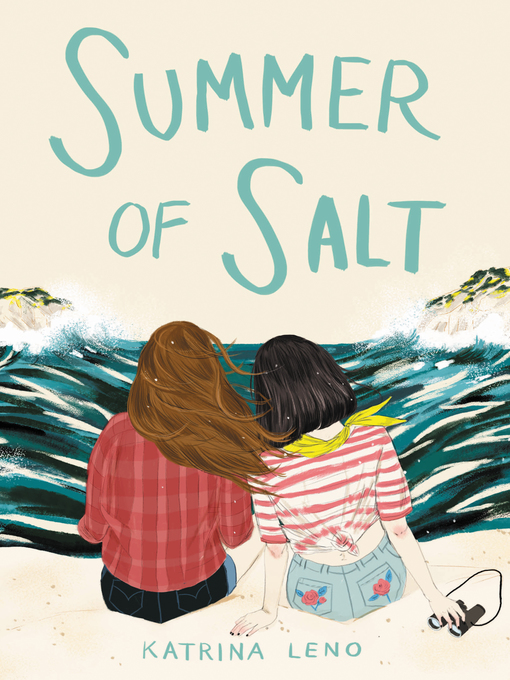 Title details for Summer of Salt by Katrina Leno - Available
