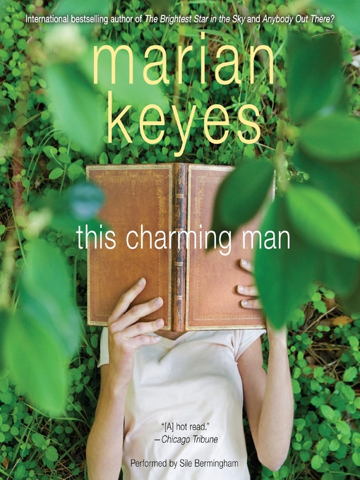 Title details for This Charming Man by Marian Keyes - Available