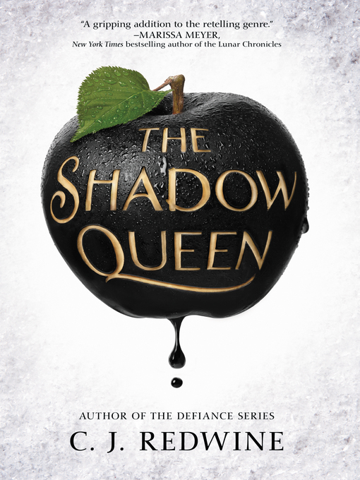 Title details for The Shadow Queen by C. J. Redwine - Wait list