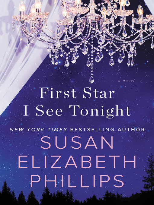 Title details for First Star I See Tonight by Susan Elizabeth Phillips - Wait list