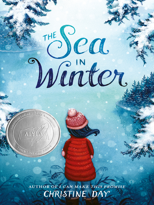 Title details for The Sea in Winter by Christine Day - Wait list