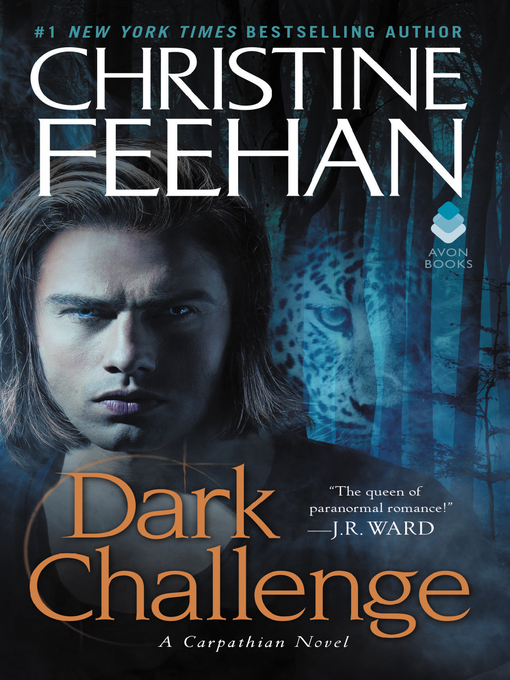 Title details for Dark Challenge by Christine Feehan - Available