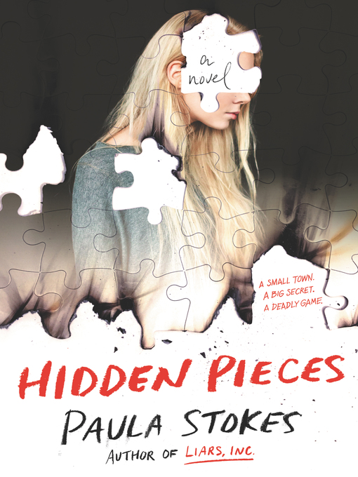 Hidden Pieces A Novel