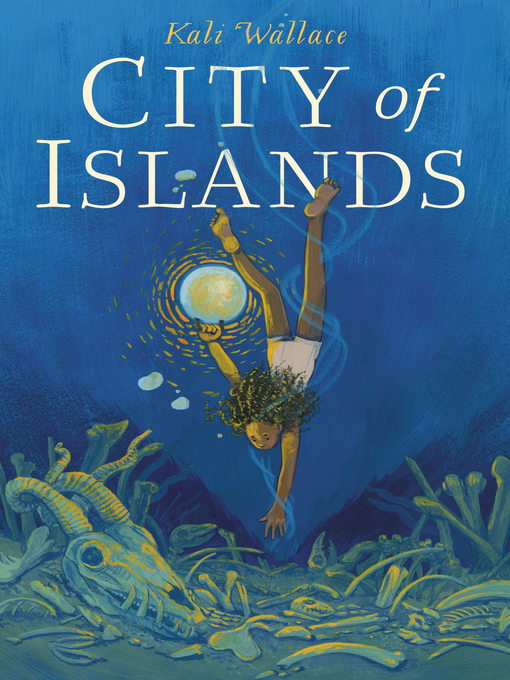 Cover of City of Islands