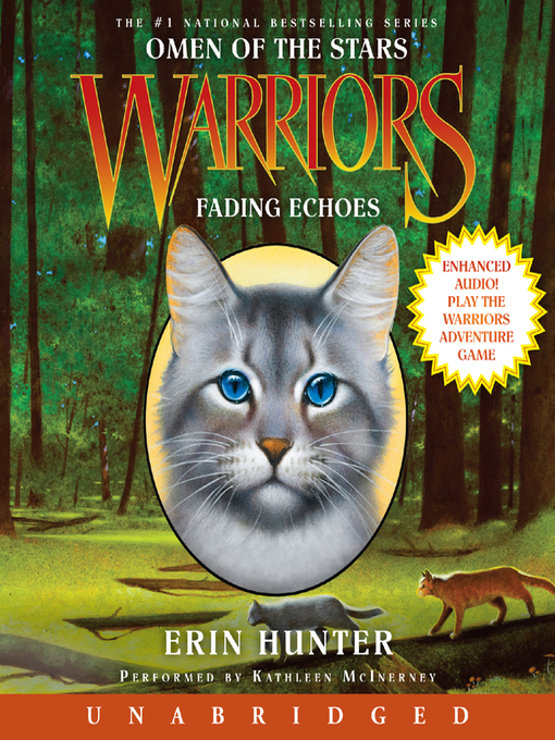 Title details for Fading Echoes by Erin Hunter - Available